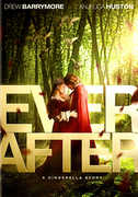Ever After: A Cinderella Story , Mark Taylor