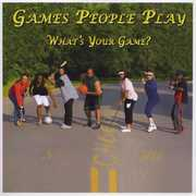 Games People Play (Original Soundtrack)