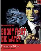 Shoot First Die Later (Il Poliziotto e Marcio) , Luc Merenda
