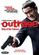 Outrage: Way of the Yakuza , Soichiro Kitamura