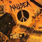 Punk Terrorist Anthology, Vol. 2: 1986-1988