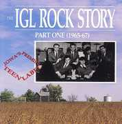 Igl Rock Story 1 /  Various