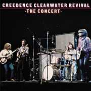 The Concert [40th Anniversary Edition] [Remastered] , Creedence Clearwater Revival