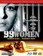99 Women (3-Disc Unrated Director's Cut) , Maria Schell