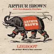 Legboot Album , Arthur Brown