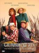 Grumpier Old Men , Walter Matthau