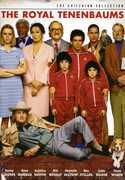 The Royal Tenenbaums , Gene Hackman