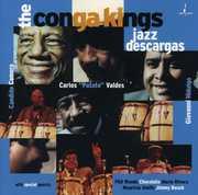 Jazz Descargas , The Conga Kings