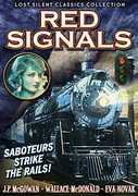 Red Signals , Eva Novak