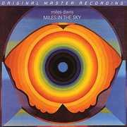 Miles In The Sky , Miles Davis