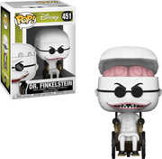 Funko Pop! Disney: The Nightmare Before Christmas: Dr. Finkelstein