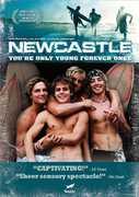 Newcastle , Anthony Hayes