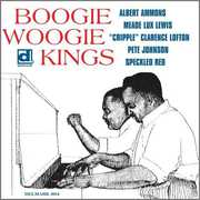 Boogie Woogie Kings