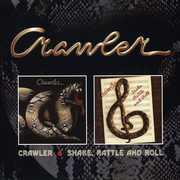 Crawler /  Snake Rattle & Roll [Import]