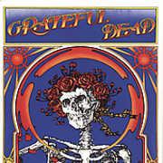 Skull & Roses , The Grateful Dead