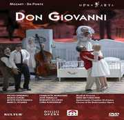 Don Giovanni , W.a. Mozart