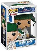 FUNKO POP! MOVIES: Christmas Vacation - Cousin Eddie