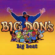 Big Don's Big Beat