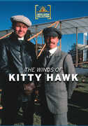 The Winds of Kitty Hawk , David Walker