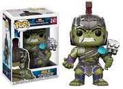 FUNKO POP! MARVEL: Thor Ragnarok S1 - Hulk Helmet Gladiator