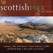 Scottish Folk At Its Best
