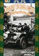 Merrily We Roll Along: The Early Days Of The Automobile , Groucho Marx