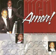 Amen: African-American Songs & Spirituals 20th Cty