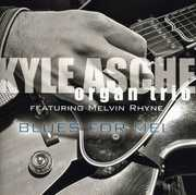 Blues for Mel