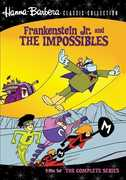 Frankenstein Jr. and the Impossibles: The Complete Series , Ariel