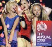 Annual 2008 [Import]