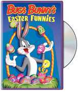 Bugs Bunny's Easter Funnies , Mel Blanc