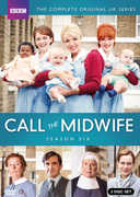 Call the Midwife: Season Six , Helen George
