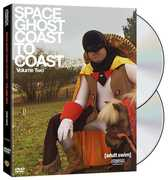 Space Ghost Coast to Coast 2 , Andy Merrill