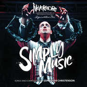 Nevermore - Simply Music (Original Soundtrack)