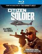 Citizen Soldier , Jordan Alex