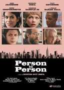 Person To Person , Michael Cera
