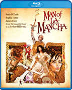 Man of La Mancha , Peter O'Toole