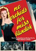 No Orchids for Miss Blandish (70th Anniversary) , Jack La Rue