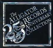 Alligator Records 25th Anniversary Coll /  Various