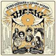 Eyes Likes The Sky , King Gizzard and the Lizard Wizard