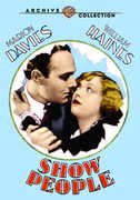 Show People , Marion Davies
