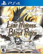 The Liar Princess and the Blind Prince for PlayStation 4