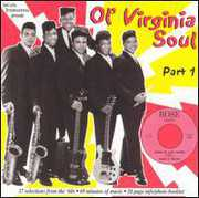 Ol Virginia Soul PT 1 Jump Up & Down /  Various