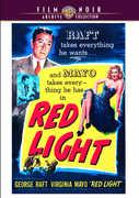 Red Light , George Raft