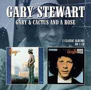 Gary /  Cactus & A Rose [Import] , Gary Stewart