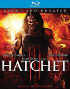Hatchet 3: Unrated Director's Cut , Kane Hodder