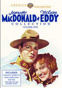 Jeanette MacDonald & Nelson Eddy Collection: Volume One , Jeanne Bal