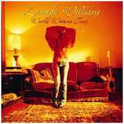 World Without Tears , Lucinda Williams