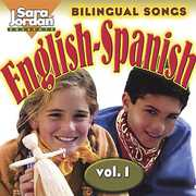 Bilingual Songs: English-Spanish 1