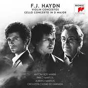Franz Joseph Haydn: Violin & Cello Concertos [Import]
